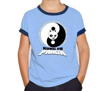 Kung fu Panda টি-শার্ট ফর কিডস