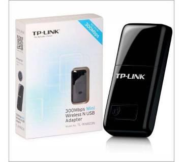 TPlink 823 N Wireless Adapter