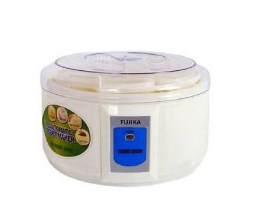 Electric curd maker