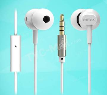 REMAX RM-501 Earphone