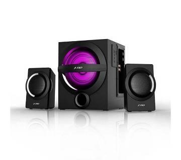 A140X F&D 2:1 speaker