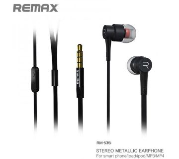 Remax 535 headphone Bangladesh - 3149821
