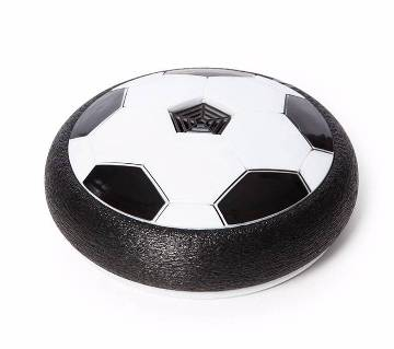 Funny Indoor LED Hover Football-Small
