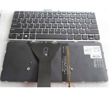 HP EliteBook Folio 9470m ল্যাপটপ কী-বোর্ড