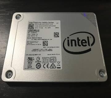 240GB intel SSD Original