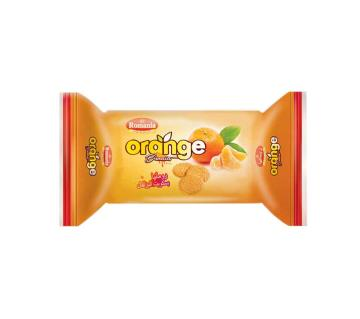 Orange Roll Biscuits 65gm