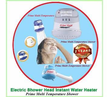 Prime Multi Temperature Shower