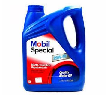 Mobil Special lubricant oil - 4 Ltr