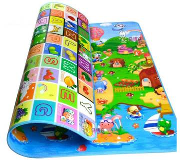 Double-sided Baby Crawling Play Mat