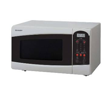 Sharp Microwave Oven R-25C1-S