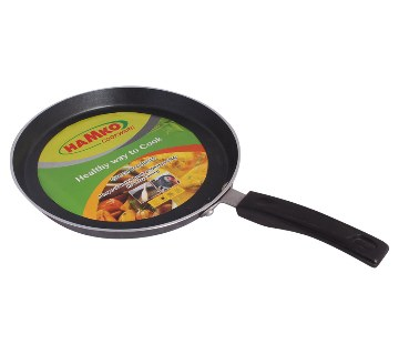 Pizza Pan Black-26 CM