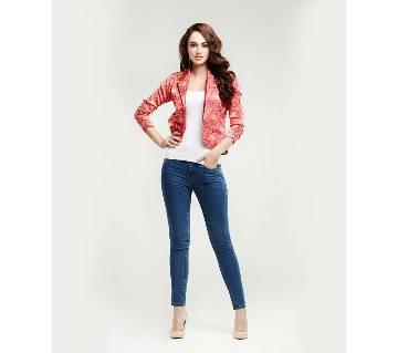 Le Reve WoMens Casual Jacket LJK14069