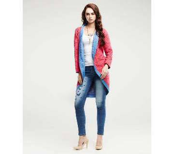 Le Reve WoMens Casual Jacket LJK14091