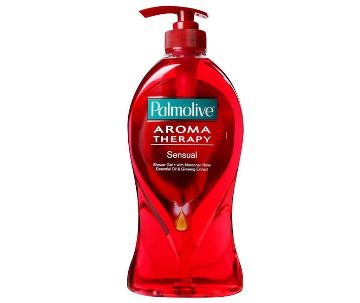 Palmolive Aroma Therapy Sensual Shower Gel