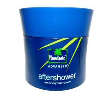 Parachute After Shower Non-Sticky Hair Cream mens