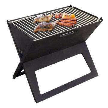 Foldable Portable BBQ Grill Maker