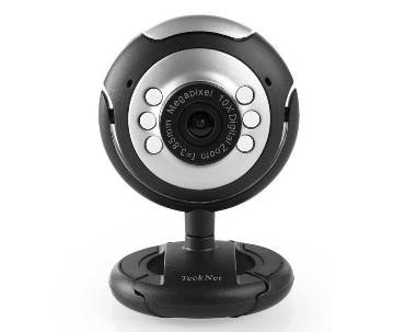 USB 2 HD Webcam with MIC for Computer La