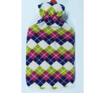 Refillable Hot Water Bag With Cover N-05