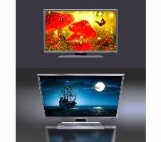 Walton WD1-JX32-TS200 Silver LED TV 32 Inch Price in Bangladesh | AjkerDeal.com2